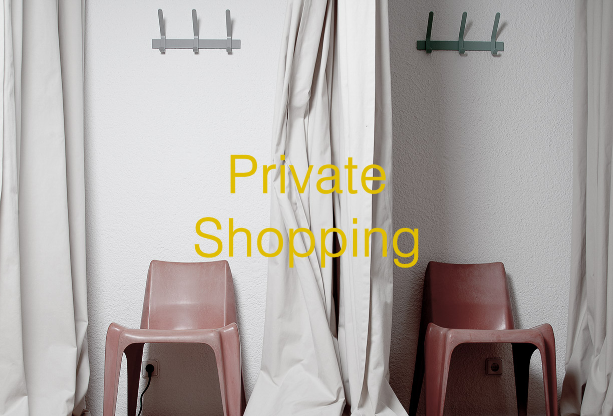 2. Private Shopping